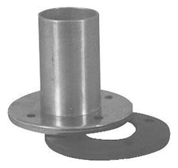 Antenna mounts Banten C-97 Stainless Steel Deck Mount for 13€