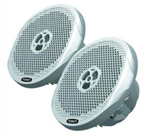 Audio Fusion 2 Way Speakers 120 W (2 Pcs) for 61€
