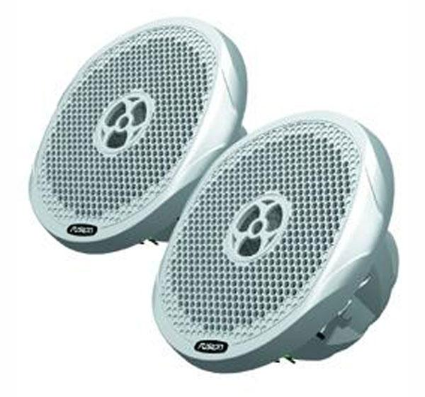 Audio Fusion 2 Way Speakers 200 W (2 Pcs) for 87€