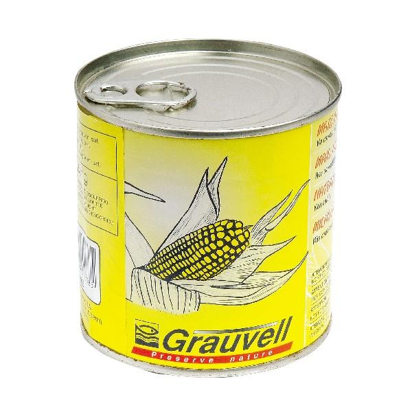 Natural baits Grauvell Natural Mazie Corn 285 Gr for 1€