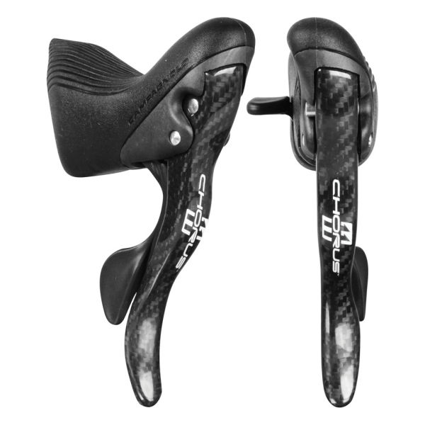 Campagnolo Chorus 11 Speed Ergopower Shifters for 204€