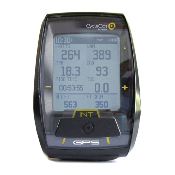 CycleOps PowerTap Joule GPS for 175€