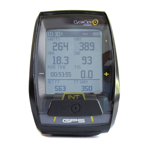 CycleOps PowerTap Joule GPS with Heart Rate for 201€