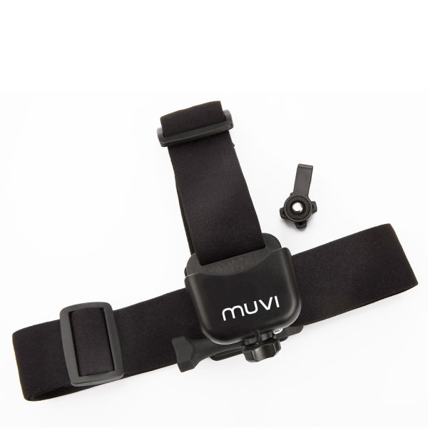 Veho Headband Strap Mount for Muvi HD for 19€