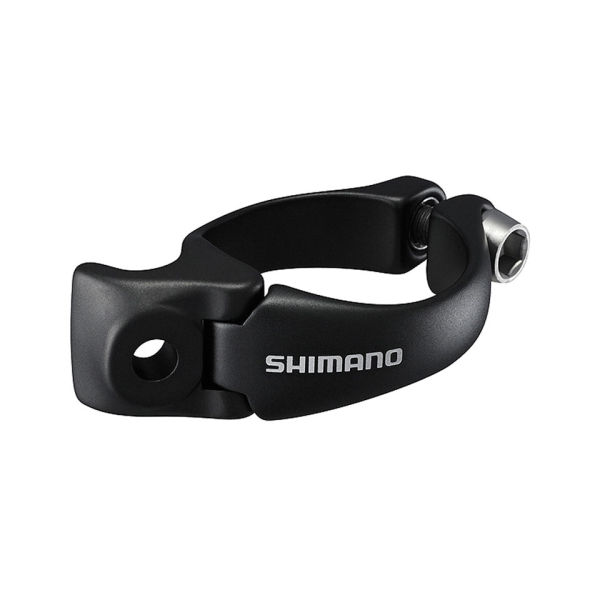 Shimano Ultegra Di2 Front Derailleur Band Adapters 31.8mm One Colour 31.8mm for 10€