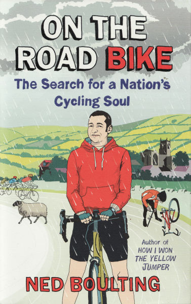 On the Road Bike Book for 14€