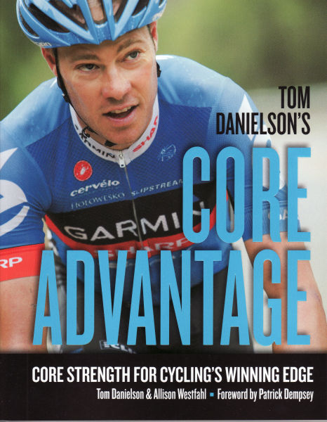 Tom Danielsons Core Advantage Book for 15€