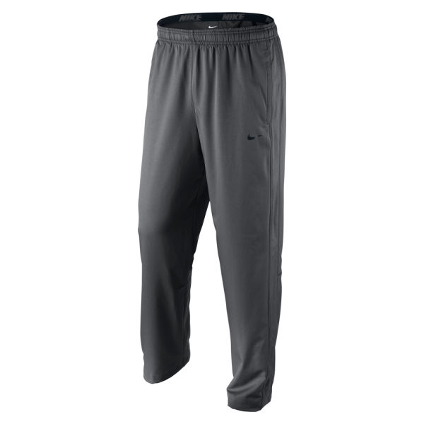 Nike Men's Team Woven Pants - Anthracite - S SAnthracite for 41€