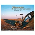 7 desiertos con una par de ruedas Book 2014 for 20€