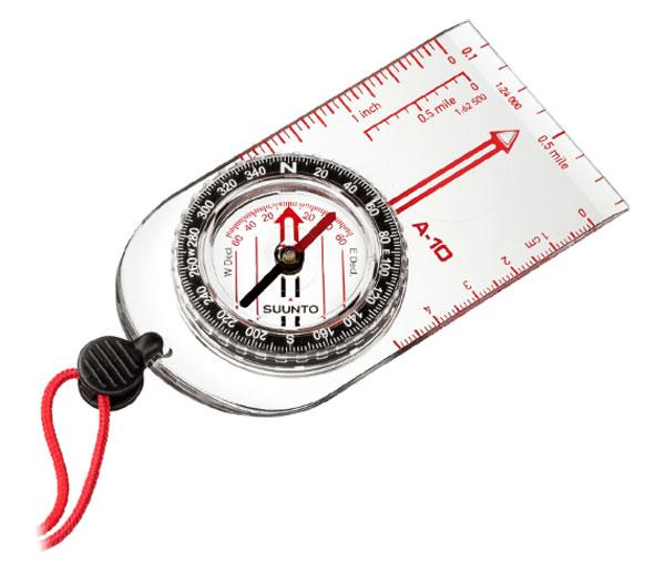 Compasses Suunto A-10/cm/sh Compass for 15€