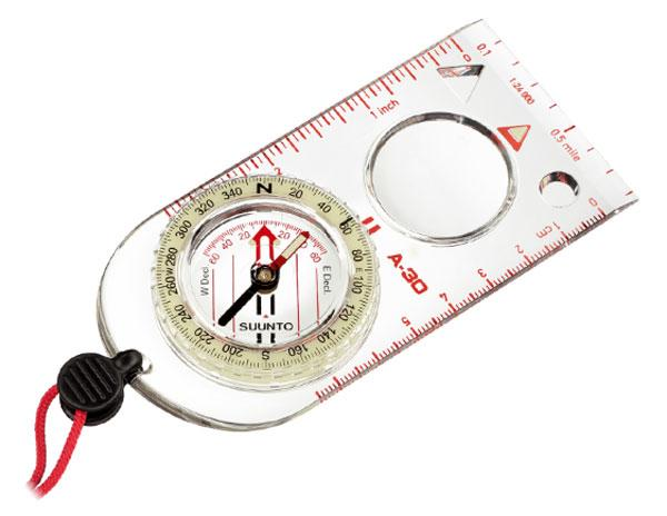 Compasses Suunto A-30/in/l/nh Compass for 14€