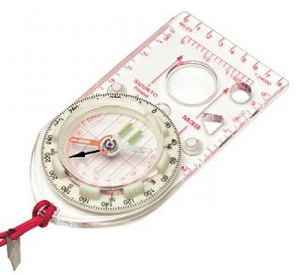 Compasses Suunto M-3 Compass Global for 36€