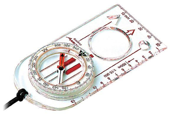Compasses Suunto Arrow-20 Nh Compass for 43€