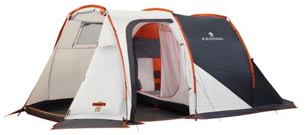 Trek Tents 10 x 14 Canvas Cabin Tent