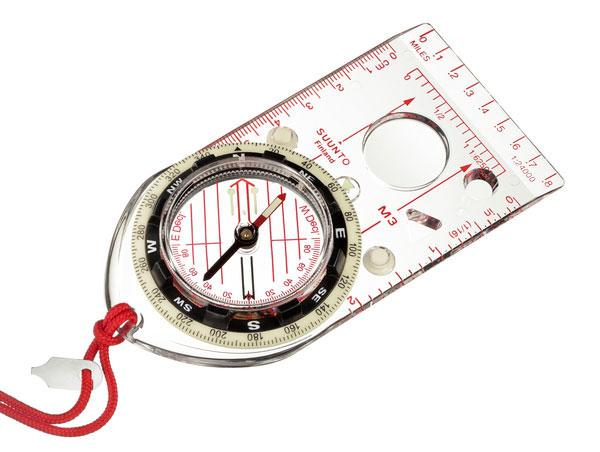 Compasses Suunto M-3 360 D L Cm Nh Compass for 24€
