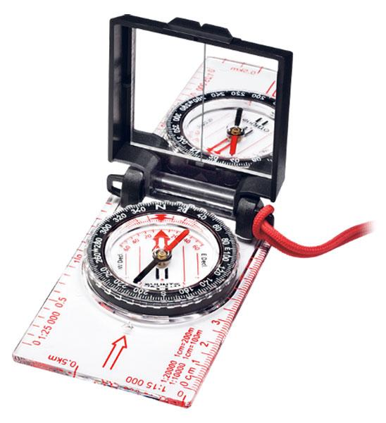 Compasses Suunto Mc-2 360 D L Cm In Nh Compass for 36€