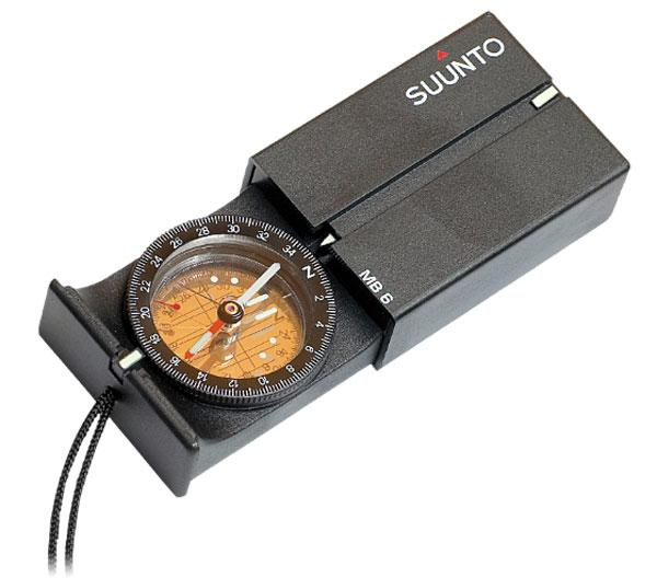 Compasses Suunto Mb-6 Normal North for 40€