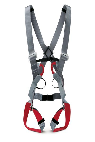 Harness Salewa Civetta Ii for 33€