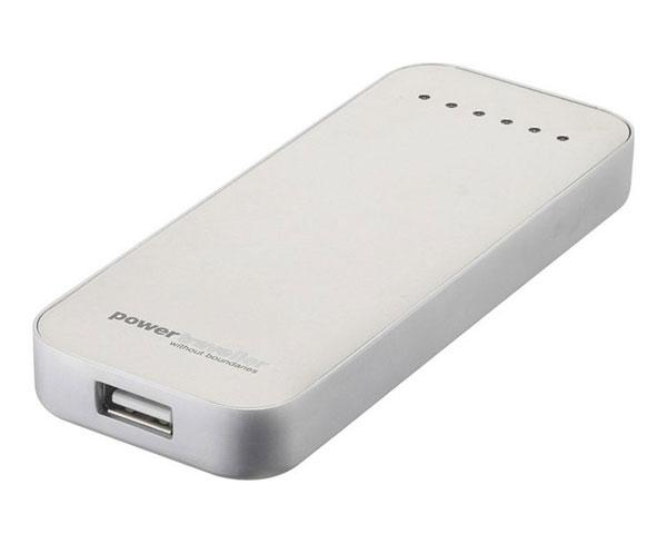 Energy Powertraveller Powermonkey Discovery 3500mah for 41€