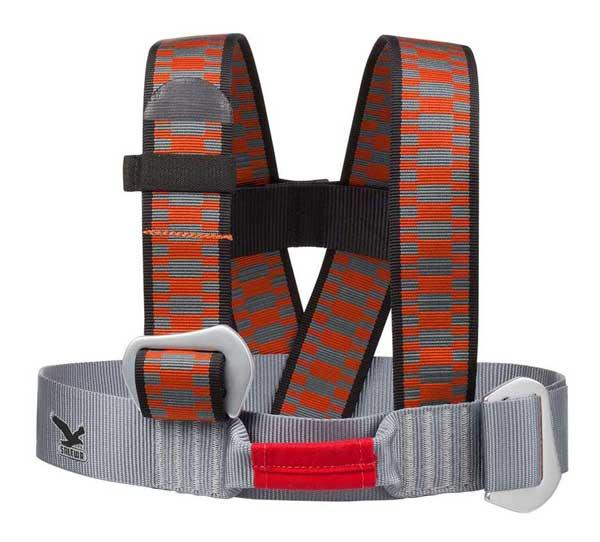 Harness Salewa Bunny Chest Harness Orange / Avio for 19€