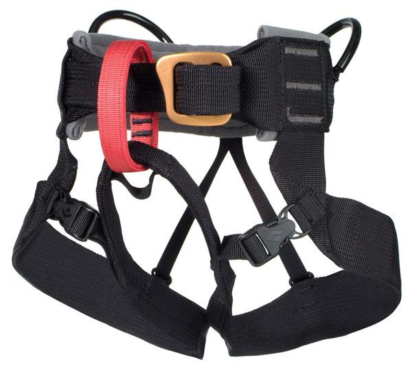 Harness Black Diamond Kids A-bod Black for 30€