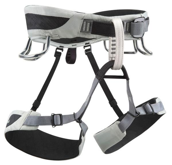 Harness Black Diamond Momentum Al Cool Gray for 33€
