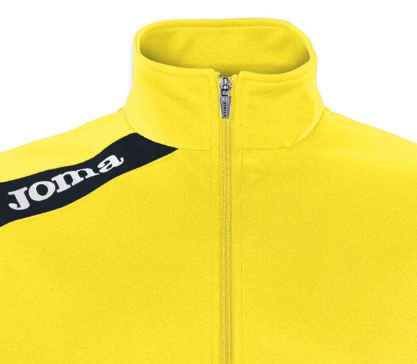 Jackets Joma Jacket Victory Yellow Junior for 12€