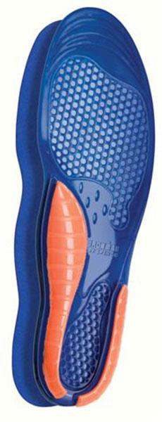 Shoe soles Ironman Ironman Performance Gel Trim To Fit for 14€