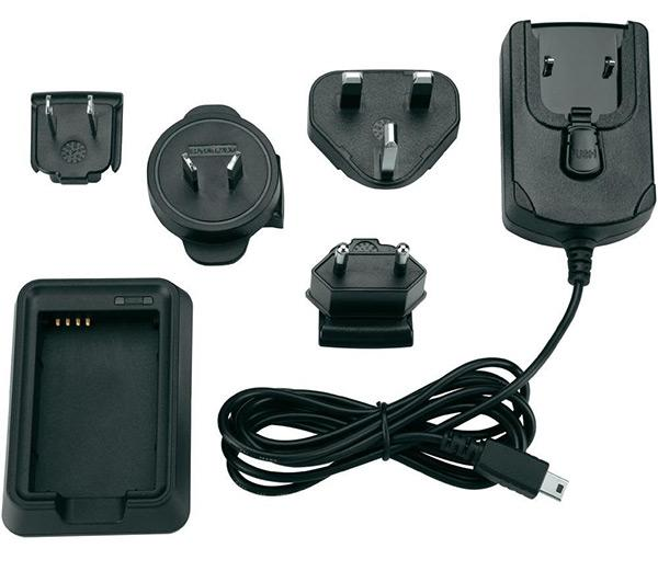 Accessories Garmin Lithium Ion Battery Charger Virb for 20€