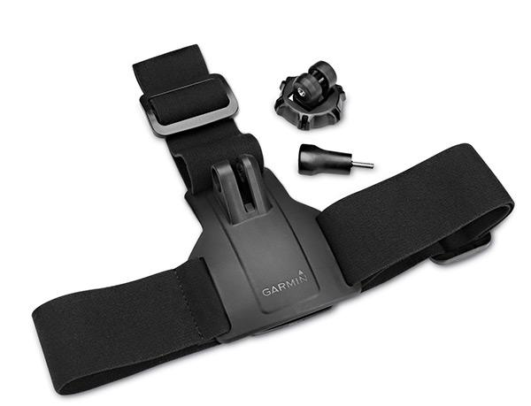 Supports Garmin Head Strap Mount Virb for 16€
