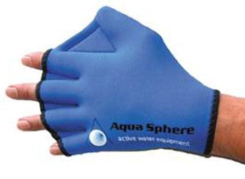 Gloves Aquasphere Aquafitness Gloves for 10€