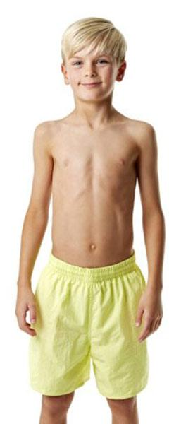 Beach swimwear boy Speedo Challenge 15 Watershort Yellow/white Boy for 9. Swimwear Kids Beach Swimwear Boy Speedo...