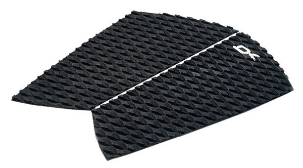 Traction Dakine Retro Fish Pad Black for 28€