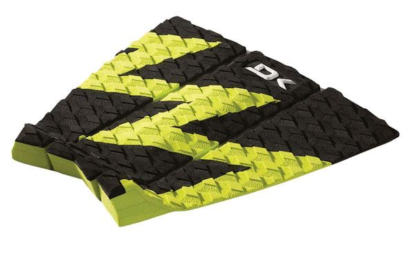 Traction Dakine Miguel Pro Pad Citron for 25€