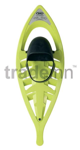 Snowshoes Tsl Outdoor 510 Trappeur Junior Kiwi for 36€