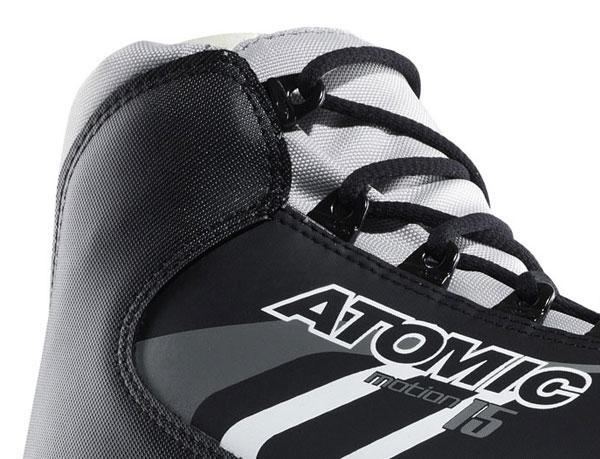 Cross country touring boots Atomic Motion 15 Black for 37€
