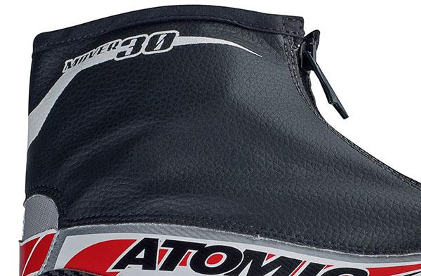 Cross country touring boots Atomic Mover 30 Black for 58€