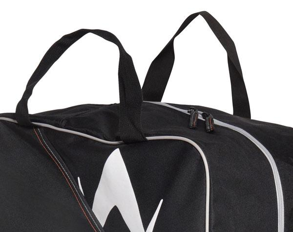 Boot bags Volkl Classic Boot And Helmet Bag Black for 21€