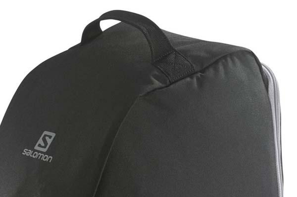 Boot bags Salomon Original Boot Bag Black for 16€