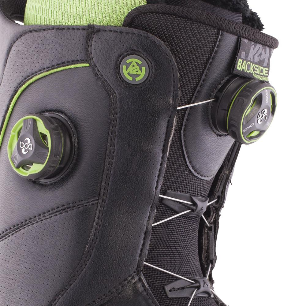 Boots man K2 Snowboards Stark Black Man for 279€