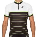 Spiuk Factory White-Black-Green Jersey 2014 for 33€