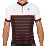 Spiuk Factory White-Black-Red Jersey 2014 for 33€