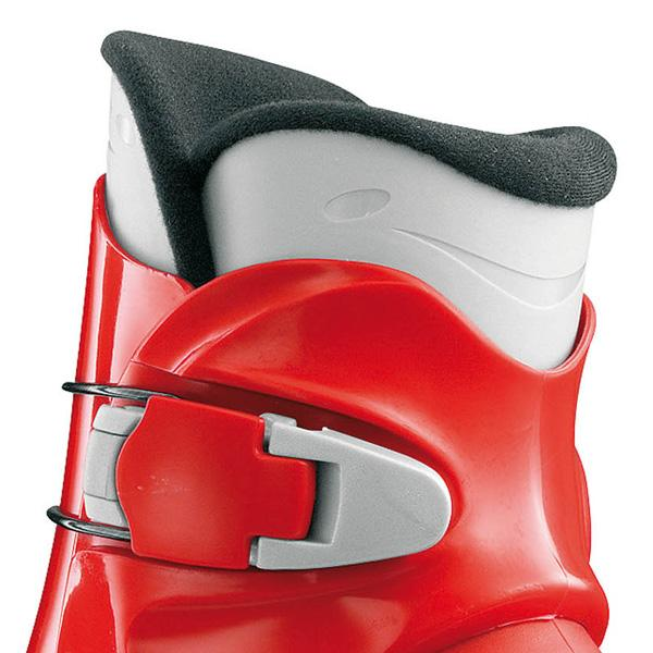 Boots junior Rossignol R18 Red Junior for 48€