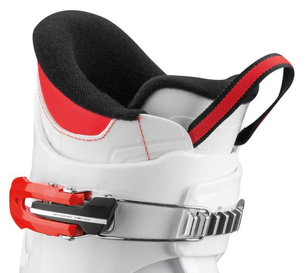Boots junior Rossignol Hero J3 White Junior for 70€