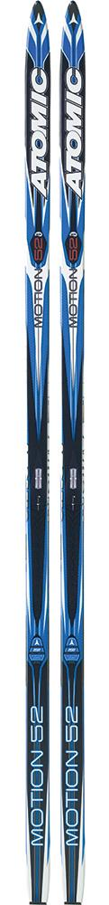 Cross country touring Atomic Motion 52 Grip + Sns Auto Universal for 96€