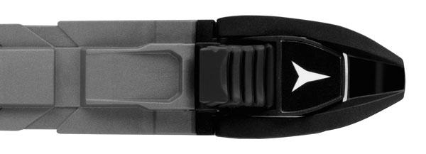Cross country touring bindings Atomic Sns Universal Black for 29€