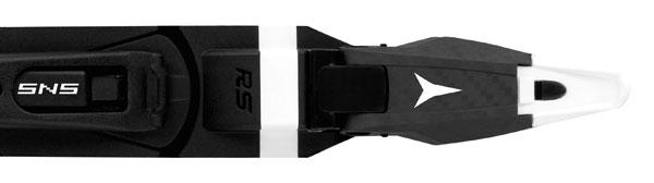 Cross country skate bindings Atomic Sns Pilot Carbon Rs Black for 57€