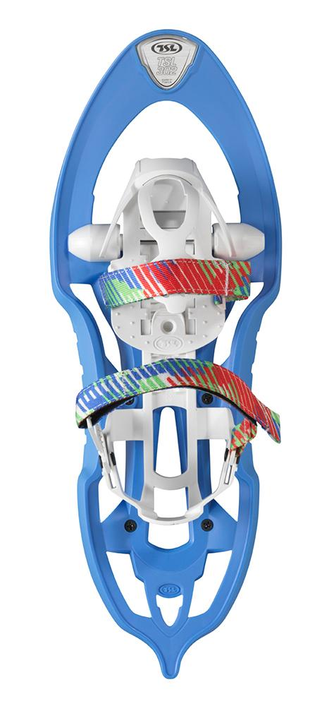 Snowshoes Tsl Outdoor 302 Freeze Sky for 53€