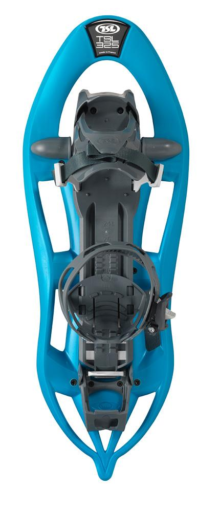 Snowshoes Tsl Outdoor 325 Approach Easy Danube for 100€