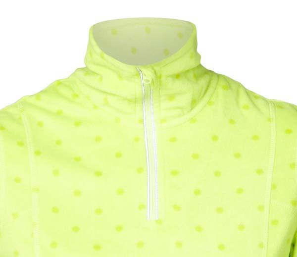 Sweaters Roxy Cascade Sharp Green for 32€
